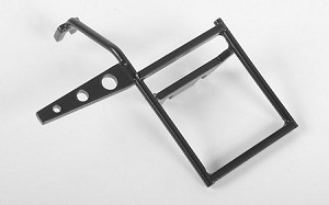 Arocs Side Slider for Mercedes-Benz Actros - 3363 6x4 GigaSpace