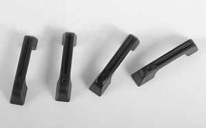 Rubber Door Handles for Traxxas TRX-4