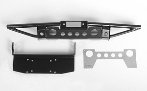 Front Tube Bumper for Gelande II (D90/D110)