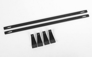Classic Roof Rack Rails for G2 Cruiser