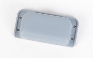 Wiper Motor Cover for G2 Cruiser