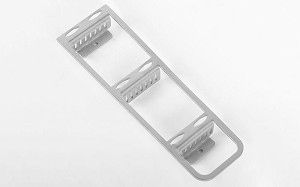 Breach Steel Ladder for Gelande II D90/D110 (Silver)