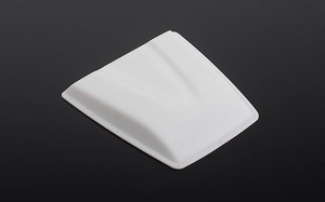 V-Style Hood Scoop for Capo Racing Samurai 1/6 RC Scale Crawler