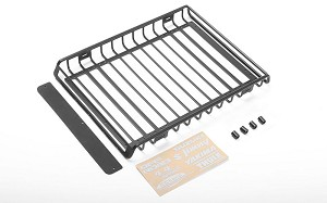 Choice Roof Rack for Capo Racing Samurai 1/6 RC Scale Crawler