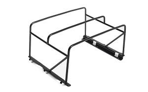 Steel Tube Bed Cage for RC4WD Gelande II 2015 Land Rover Defender D90 (Pick-Up)