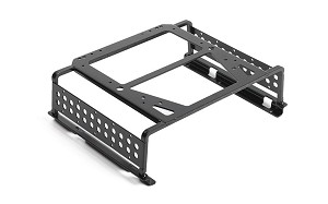 Adventure Rooftop Tent Steel Rack for RC4WD Gelande II 2015 Land Rover Defender D90