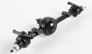 Yota II Ultimate Scale Cast Axle (Front)
