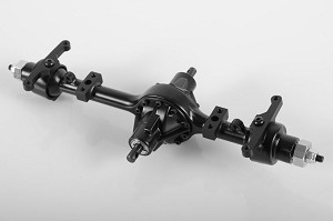 Yota II Ultimate Scale Cast Axle (Center Front)