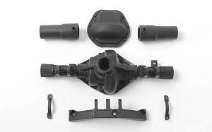D44 Plastic Rear Axle Replacement Parts