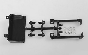 RC4WD Chevrolet Blazer Body Mounting Parts Tree