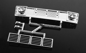 RC4WD Mojave II Front Grille