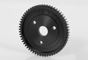 60t Delrin Spur Gear for AX2 2 Speed Transmission