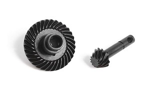 Helical Gear Set for 1/10 Yota Axle