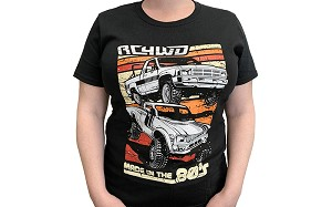 RC4WD Made in the 80's (Women XL)