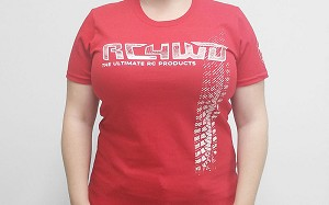 RC4WD Dream Big Drive Small Shirt (Women L)