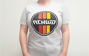 RC4WD Vintage Logo Shirt (Women XL)