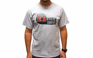 RC4WD Old School Shirt (M)