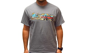 RC4WD It's a Lifestyle Shirt (L)