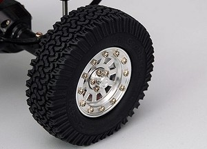 All Terrain Truck Tires >> Dirt Grabber Single 1 9 All Terrain Tire