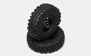 "Rock Stompers Single 1.55"" Offroad Tire"