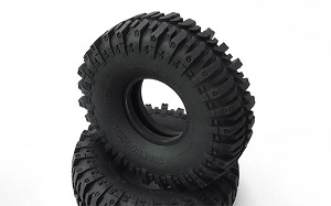 "RC4WD Interco Super Swamper 1.9"" Single TSL/Bogger Scale Tire"