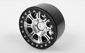 "RC4WD Raceline Monster 1.9"" Single Beadlock Wheel"
