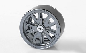 "Shelby 1.9"" Single Beadlock Wheel"