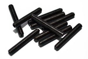 M3 x 20mm Set Screw (10)