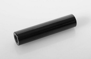 "27mm (1.06"") Internally Threaded Aluminum Link (Black) (4)"