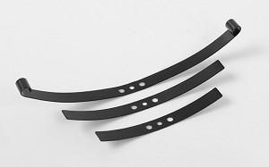 Soft Steel Leaf Spring for Trail Finder 2