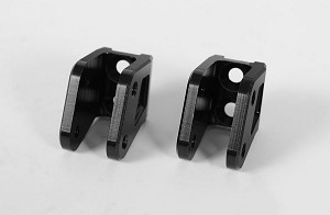 D44 Lower Link Mounts for Wraith (Wraith Width)