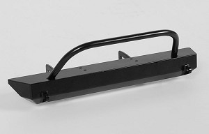 Tough Armor Wide Winch Bumper with Winch Bar