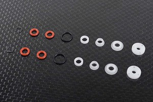 Rebuild Kit for King Off-Road Dual Spring Shocks