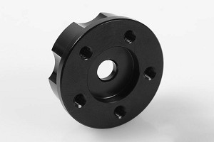 "1.9""/2.2"" 5 Lug Steel Wheel Hex Hub +3 Offset"