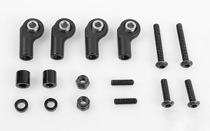 RC4WD Rear Lock-Out set for Yota Portal Axles