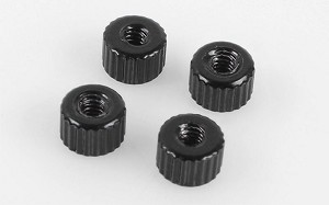 RC4WD Light Bar Knurled Nuts