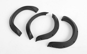 RC4WD Fender Flares for Tamiya F350