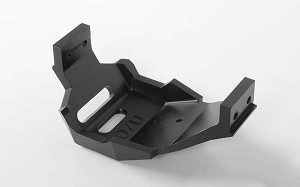 Over/Under Drive T-Case Low Profile Delrin Skid Plate for TF2 SWB