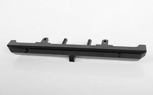 Tough Armor Rear Bumper with Hitch Mount for Chevy Blazer / TF2