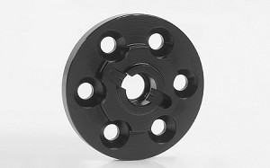 Narrow Stamped Steel Wheel Pin Mount 6-Lug