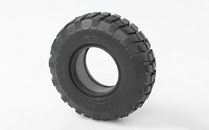 "Mud Plugger 1.9"" Scale Tires"