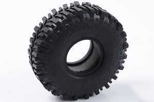 "Mud Slingers 1.55"" Offroad Tires"