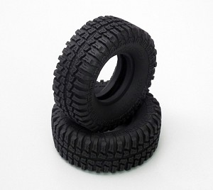 "RC4WD Dick Cepek 1.9"" Mud Country Scale Tires"