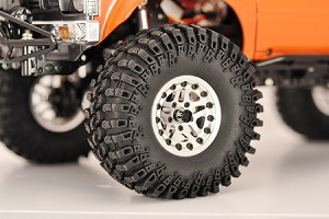 "RC4WD Interco IROK 1.9"" Scale Tire"
