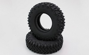 "RC4WD Mickey Thompson 1.55"" Baja MTZ P3 Scale Tires"