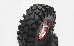 "Rock Crusher X/T 2.2"" Tires"