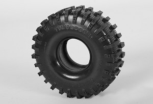"RC4WD Interco Super Swamper 1.7"" TSL/Bogger ""Siped"" Scale Tire"