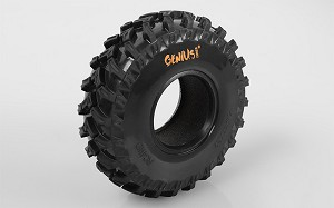 "RC4WD Genius Sem Fronteira 2.2"" Scale Tires"
