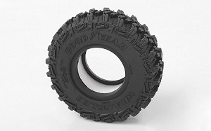 "RC4WD Goodyear Wrangler MT/R 1.9"" 4.19"" Scale Tires"