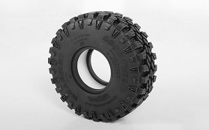 "RC4WD Goodyear Wrangler Duratrac 1.9"" 4.75"" Scale Tires"